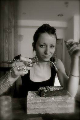 Gretchen 2011